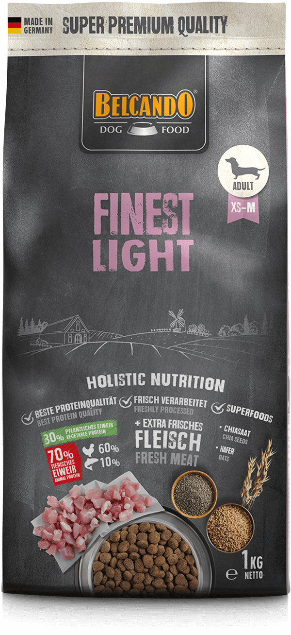 Belcando-Finest-Light-1kg-front